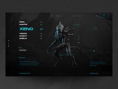 NEGRU Website inspiration illustration typography interaction design design ux interaction ui web inteface