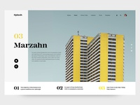 Design for Splash Magazine