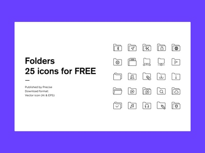 25 FREE icons freeicons free precise ukraine outsourcing agency illustration vector inteface inspiration icon a day icon