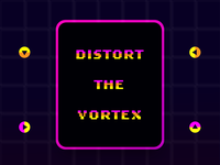 Distort The Vortex