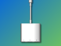 Peripheral - Dongle