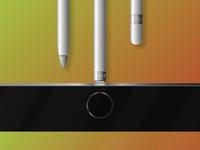Peripheral - Pencil