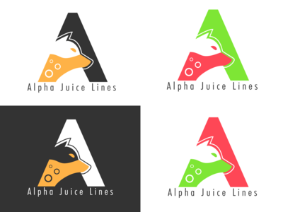 Alpha Juice Lines