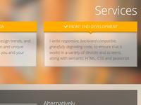 Services - NamanyayG