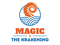Magic The Krakening Final Logo