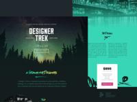 2015 Designer Trek Throwback