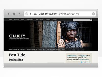 Browser Chrome browser window chrome subtle