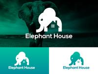 Elephant House Logo