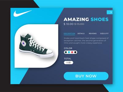 Day  012 Design a E Commerce Shop