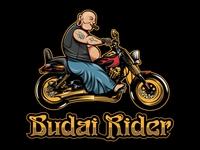 Budai rider
