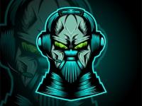 Streaming Monster headphone