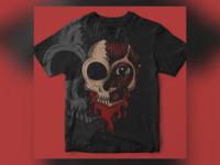 skull no skin