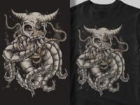 kraken monster