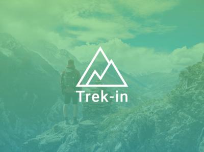 Trejk-in logo
