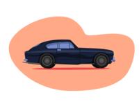 1958 Aston Martin