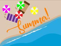 Summer 🏖