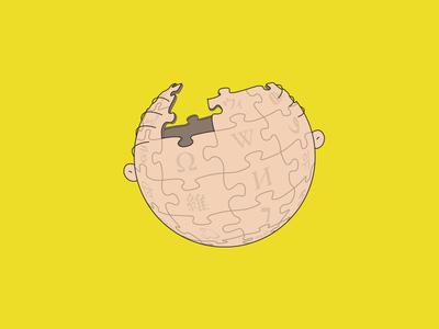 Stewie Griffin & Wikipedia