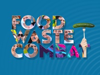 The Food Waste Combat Team