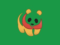 Winnie the Pooh & WWF