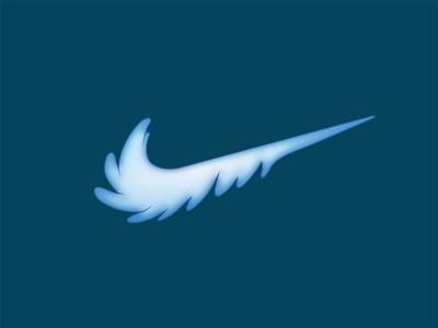 Road Runner & Nike