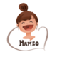 HaMeo Anime