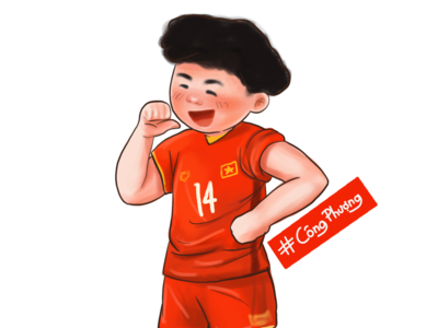 Cong Phuong 14