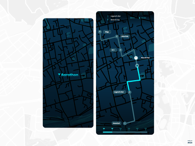 Daily UI #029  Map map design daily ui 029 dailyui daily ui