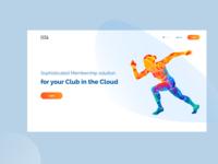 Cloud4Club design