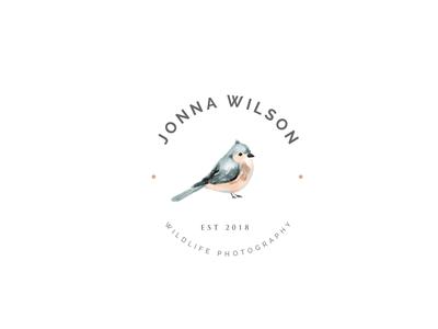 Wildlife Photography Watermark