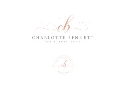 Logo Design for Charlotte Bennett