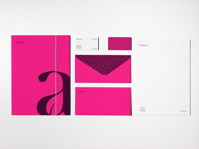 Hawwa - Stationary Concept