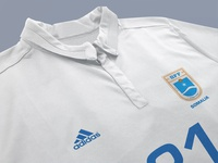 Somalia National Football Team - Jersey Concept