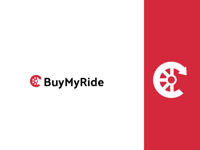 BuyMyRide Logo