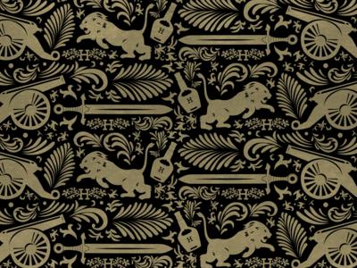 Hennessy Pattern
