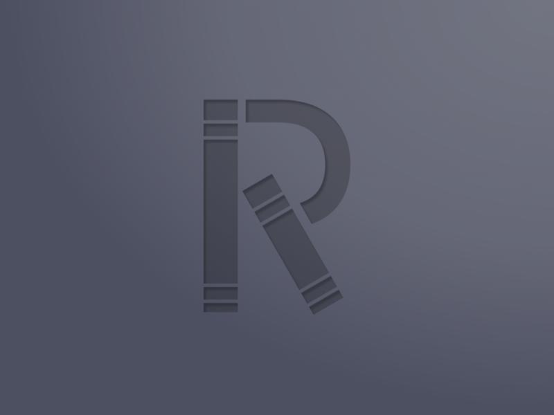Reading App Logo