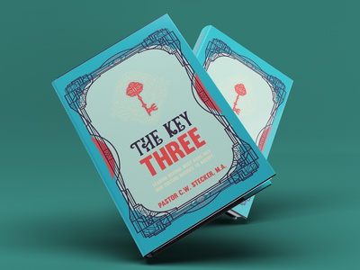 Book Cover - The Key Three