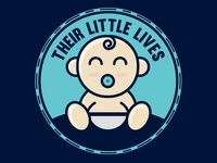 Their Little Lives Proposed Logo