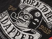DGR T-shirt