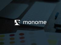 Monome rebrand