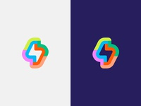 logo S for storm