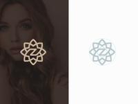 logo Zen flower + zen