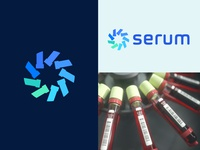 Serum centrifuge