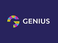 Logo genius v1