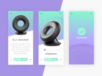 UI Product