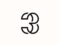 Trois 3