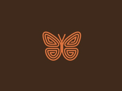Bug - 001 - butterfly