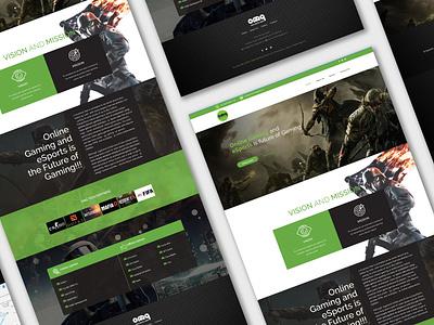 Responsive Website ux ui app illustrator illustration branding brand design