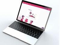 Diseño Web Haulap