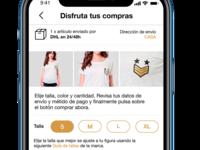 Vouzzer  App moda