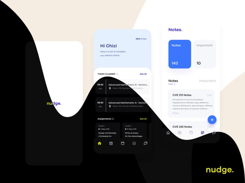 Nudge App
